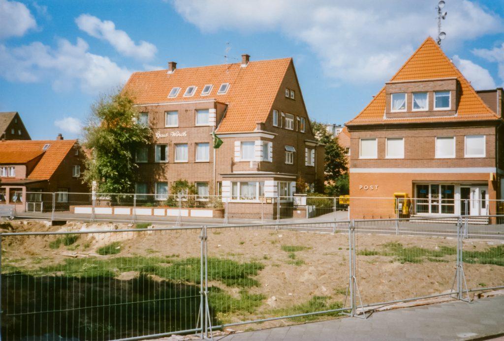 Bauplatz Strandburg